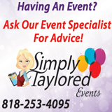 Simply Taylored Events
