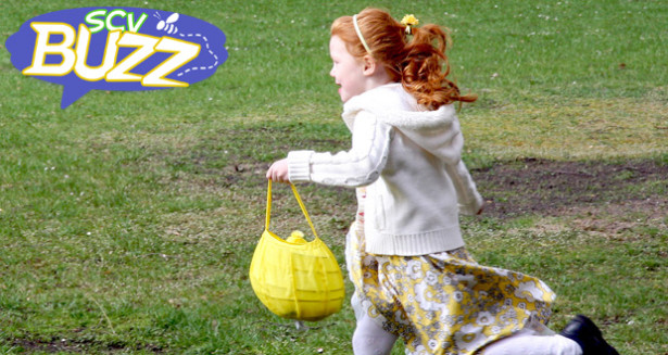 SCV Buzz - Easter - Easter Events