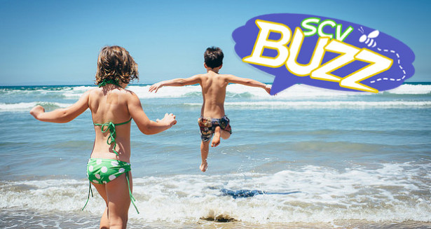 SCV Buzz - Family Fun in Santa Clarita